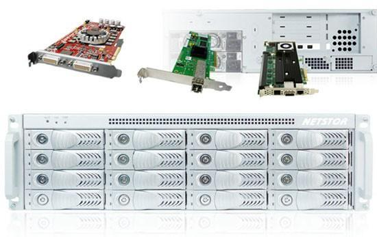 Netstor rolls out Thunderbolt-powered PCIe and storage expansion options for Macs