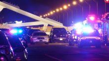 Un ingeniero advirtió del agrietamiento en el puente que colapsó dejando seis muertos en Miami