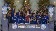 France 'suspend' League Cup to hand Ligue 1 extra European berth