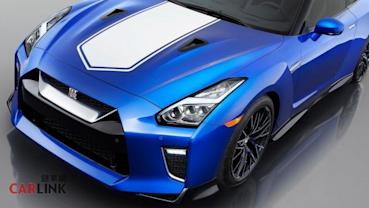 東瀛戰神R36向法規低頭?NISSAN新GT-R改走48V油電化2025年發表!