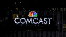 Comcast in talks to sell its stake in Hulu to Disney: CNBC