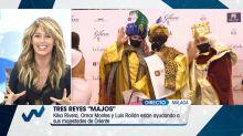 El bochorno de 'Viva la vida' televisando el evento de Kiko Rivera y Omar Montes que desalojó la Policía