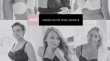 This Inspiring Lingerie Brand Chose Its Models Based On Their Achievements Not Their Bodies