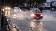 Previsioni per settimana prossima: maltempo in arrivo in tutta Italia