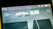 Activision-Blizzard Stock Is Blasting Toward All-Time Highs