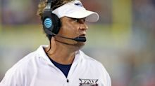 Of course Lane Kiffin follows a 'Tennessee Coach Kiffin' account on Twitter