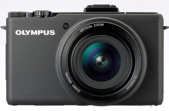 Olympus teases Zuiko-equipped compact camera, leaves us desperate for details