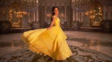 Emma Watson on Proving She Could Sing, Her Favorite Disney Princess, and Other Secrets of 'Beauty and the Beast' (Exclusive)