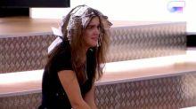 """""""Lo estoy pasando fatal"""", Amaia se gana a la audiencia paseándose con papel de plata en la cabeza"""