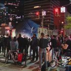 Hundreds Of People March Through Pittsburgh Following Breonna Taylor Decision