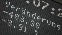 Semana negra para las bolsas mundiales, con la peor caída desde la crisis de 2008