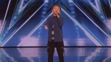 13-year-old singer gets tweet from Josh Groban after epic 'AGT' performance