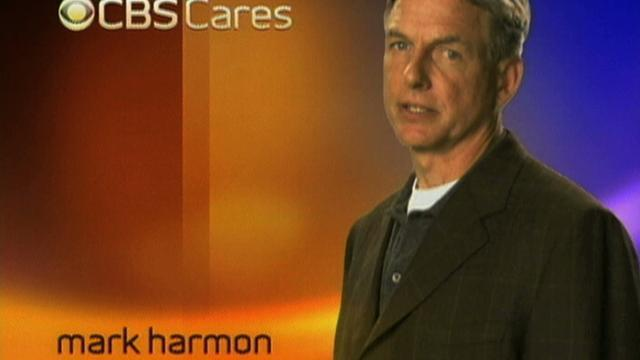 CBS Cares - Mark Harmon on Safe Driving