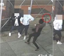 Woman Bashes Asian Victim's Head With a HAMMER After Demanding to Remove Mask in NYC