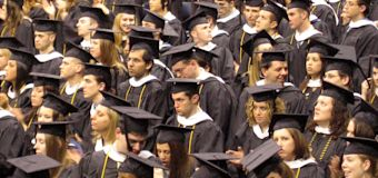 It's a great time to be a college graduate in the U.S.