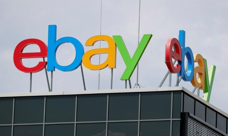 Ebay nears $10 billion sale of classified ads unit: sources