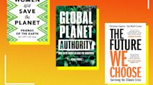 Climate emergency books: What to read to be more like Greta Thunberg