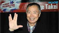 George Takei Apologizes for 'Clown in Blackface' Comment