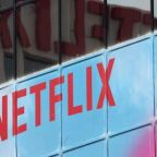 Alarm for Netflix as shares plummet on worse-than-expected subscriber growth
