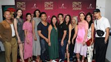 Prabal Gurung Gathers Designers for 'Crazy Rich Asians' Screening