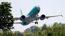 Boeing Reports Zero New Plane Orders For Second Straight Month
