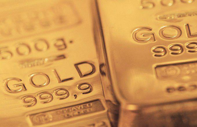 Top Gold Stocks For June 2020