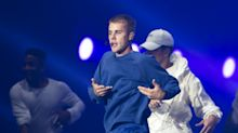 Scooter Braun Apologizes to Justin Bieber Fans Over Cancellation of 'Purpose' Shows