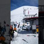 This super freaky ski lift glitch reminds us that life is a nightmarish simulation