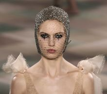 Haute Couture: the best catwalk beauty looks from day one
