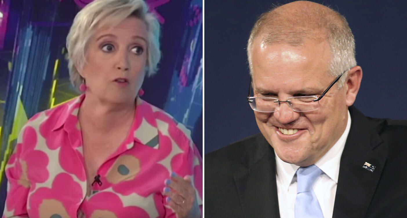 'Australians are dumb': Commentators slam the Coalition's election victory