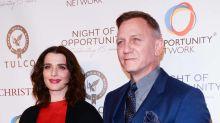 Rachel Weisz und Daniel Craig kriegen ein Kind: Eine weitere glückliche Promi-Patchwork-Familie