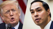 Julián Castro: Trump is endangering America by undermining alliances