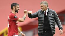 'Fernandes & Ighalo made Man Utd more resilient' - January arrivals have helped Red Devils grow, says Solskjaer