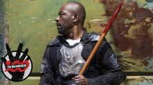 'The Walking Dead' Season 8: Lennie James on Morgan's 'lovely,' 'messed up' friendship with Rick