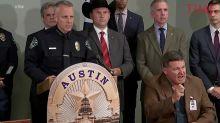 How Authorities Caught the Austin Bomber Mark Anthony Conditt