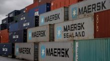 Maersk poaches new finance chief from Assa Abloy