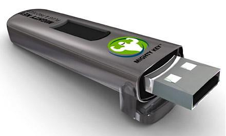 Mighty Key, the new secure USB snake oil?