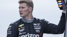Sport Auto - Indy - Josef Newgarden gagne à Gateway et se relance