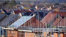 More than 20,000 new homes built in Scotland in a year