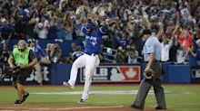 Top 5 moments of Jose Bautista's years with the Blue Jays
