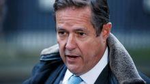 Le patron de Barclays visé par une enquête sur ses liens d'affaires avec Jeffrey Epstein
