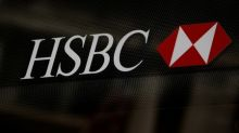 HSBC Holdings, plc  (HSBC) Stock Price, Quote, History & News