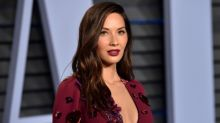 Olivia Munn Got a Perm to Add Body and Texture to Her Naturally Flat Hair