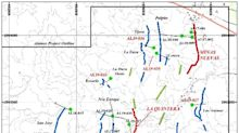 Minaurum Successfully Completes Phase I Drill Program at Alamos and Announces Plans for Phase II Program