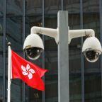China calls Hong Kong people arrested at sea 'separatists'
