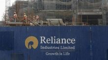 Reliance Industries share price hits fresh 52-week high, rises for fourth straight session
