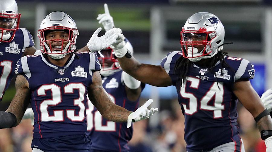 Power rankings: Did Pats (opt) out of top 10?