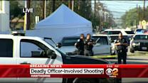 2 Dead, 12-Year-Old Boy Wounded In Officer-Involved Shooting In Hawthorne
