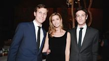 Ivanka Trump celebrates Karlie Kloss's engagement to her brother-in-law, Joshua Kushner