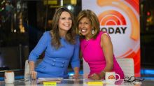 'Today,' 'Good Morning America' Slug it Out in New Battle